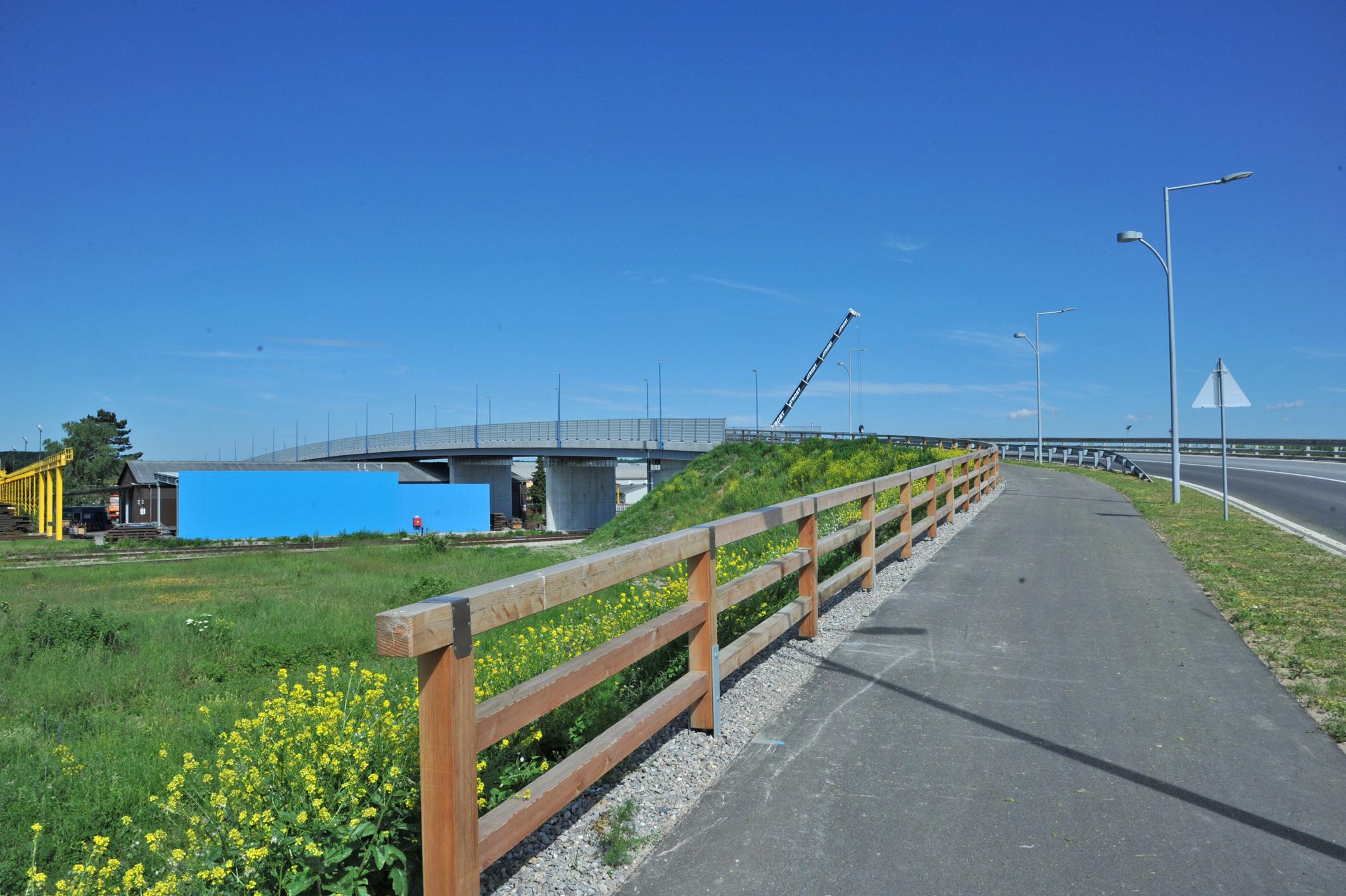 Brücke Hart 1