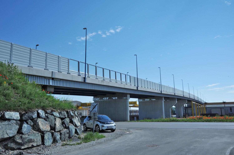 Brücke Hart 5